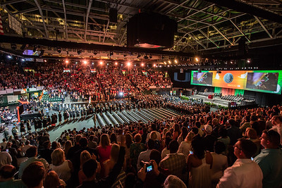 University of Miami BankUnited Center