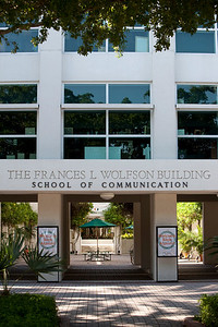 Communications, School of