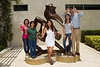 May 9, 2013 Graduates and Families at the Alumni Sebastian Statue : These pictures are compliments of the Alumni Association. NO CHARGE FOR DOWNLOADS. Pick your image and then move over to the large image on the right.  A pop out window will appear.  NO NEED TO CHOOSE A SIZE.  Just click on the GREEN ARROW & the high res image will download.  