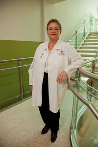The University of Miami School of Nursing School and Health Studies