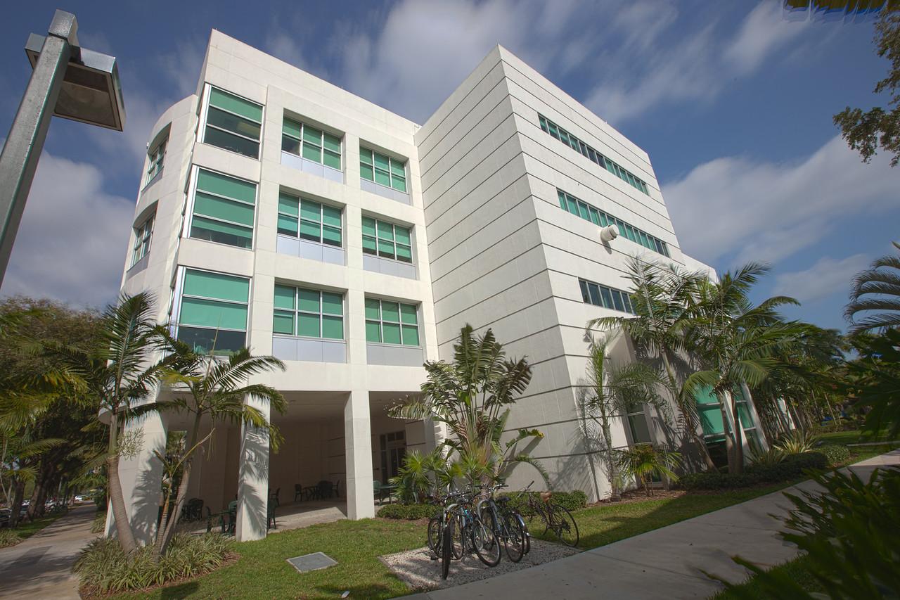 The University of Miami School of Nursing School and Health Studies