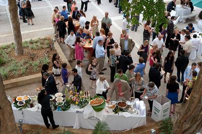 2010 University of Miami Law School Commencement Reception