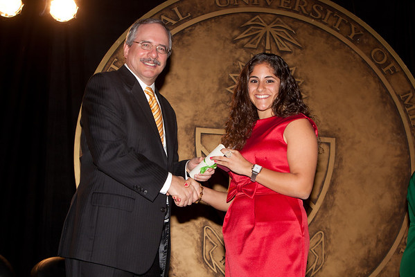 Ring Ceremony-April 15, 2012