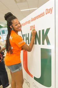 Philanthropy Awareness Day