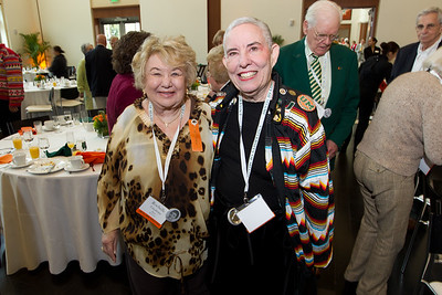 35th Annual Golden Ibis Society Celebration Brunch (Classes of 1926-1960)