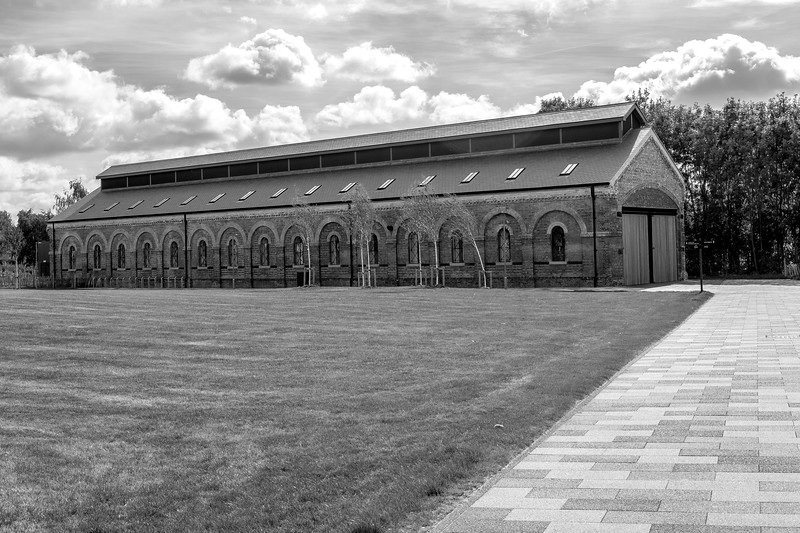 Engine Shed, University of Northampton