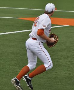 University of Texas Alumni Baseball Game