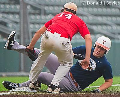 University of Texas Baseball Camp