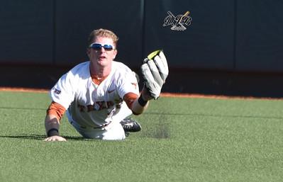 University of Texas Baseball