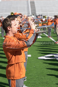 University of Texas Longhorn Band
