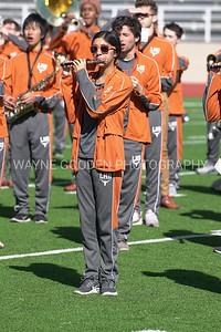 University of Texas Longhorn Band