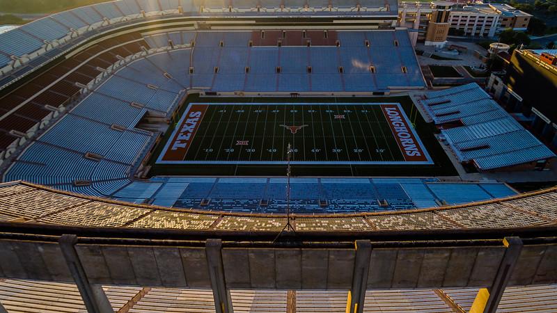 DKR Stadium Gridiron 2