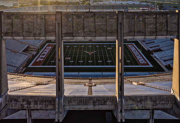 DKR Stadium Gridiron 1