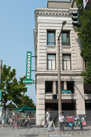 UW Around the Town Historic Ballard 8-2-17