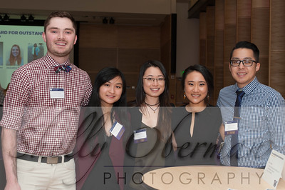 UW Pharmacy Scholarship Reception 2017