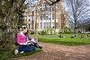 University of Washington Students 111