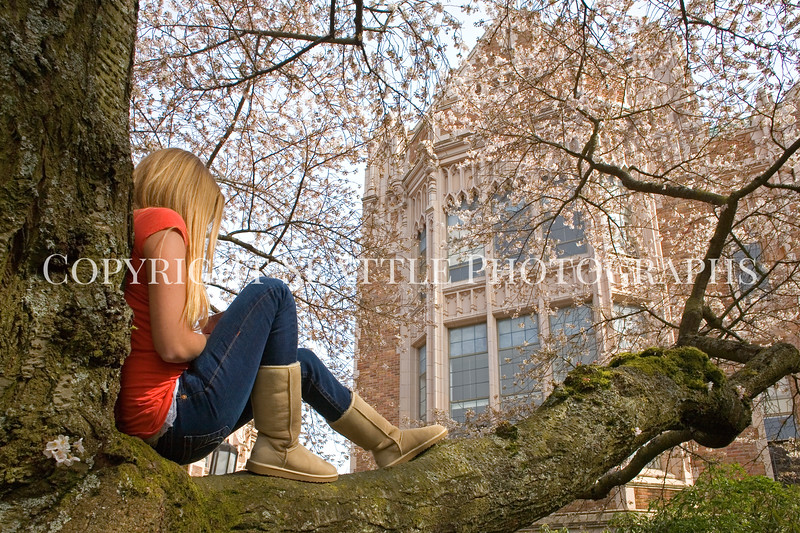 University of Washington Students 150