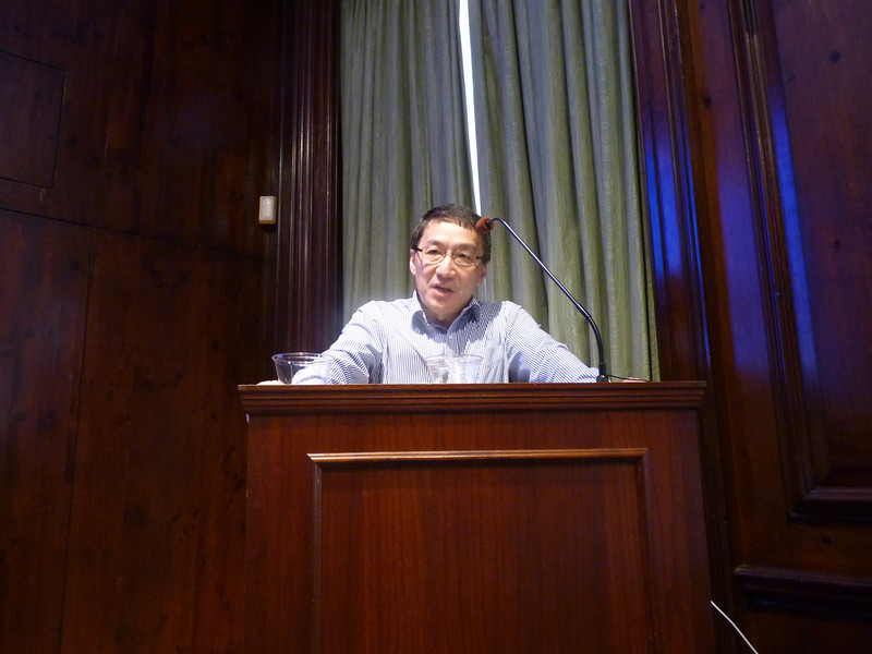 Introductory Key Speech Tues Ron Sun 2.30pm Rennsselaer Polytechnic Inst Troy On Implicit vs. explicit and fast vs slow processes