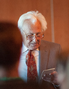 Professor John Murrell, FRS