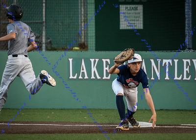 LB JVw Baseball vs. Univ Titans - Nov 1, 2016 HOME