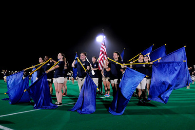 2013 UCMB PREVIEW SHOW, August 31, 2013