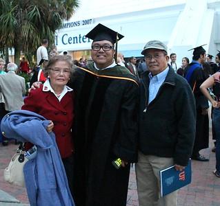 University of Florida, Go Gators!