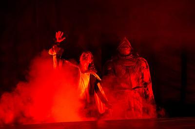 Don Giovanni-Cast A