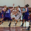 Linfield at Puget Sound   January 20, 2012   58