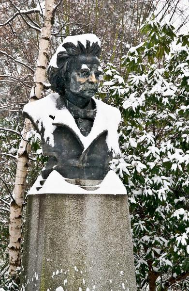 Edvard Grieg, Norwegian composer