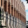 Facade of Suzzallo Library