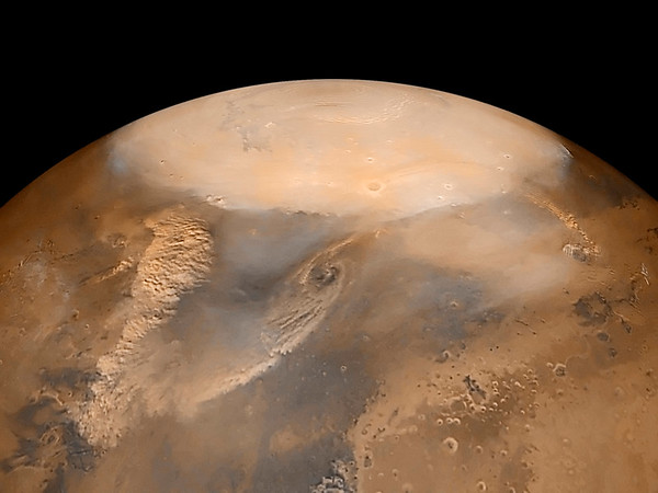 Mars No.  42-22377658