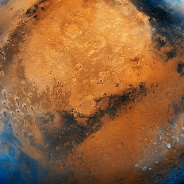 Mars No.  42-22377629