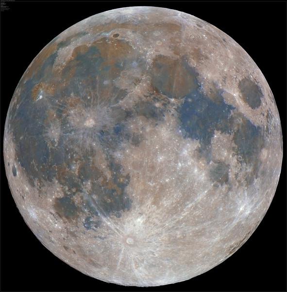Mond No. 16045