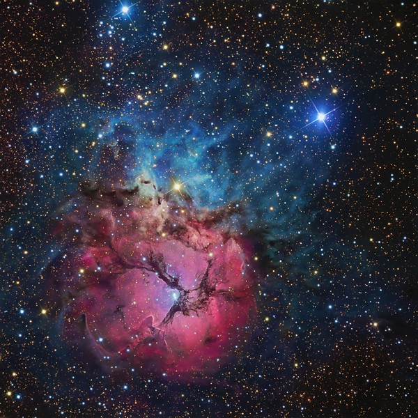 Nebula No.  42-26837809