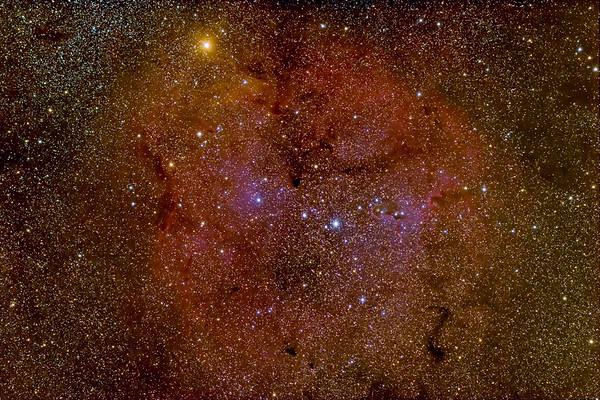 Nebula No.  42-51066276