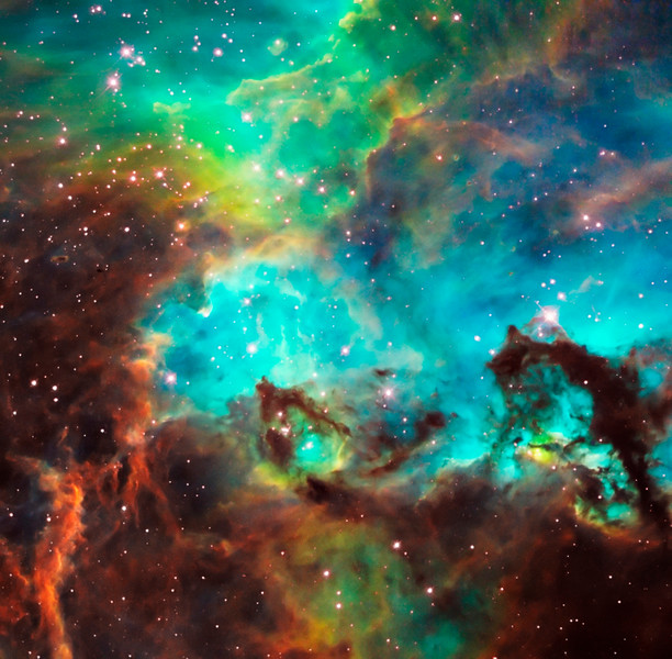 Nebula No.  42-23918181