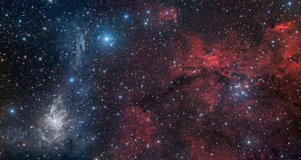 Nebula No.  42-43362115