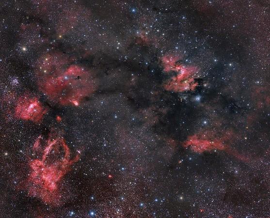 Nebula No.  42-40291567