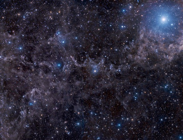 Nebula No.  42-43362107