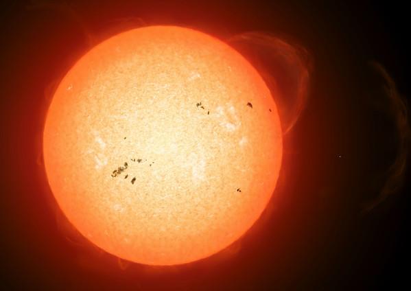 Sonne No. FSU100017s