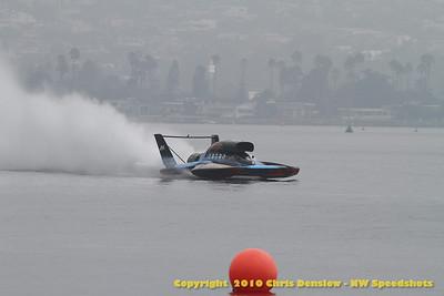 2010 San Diego - Sunday