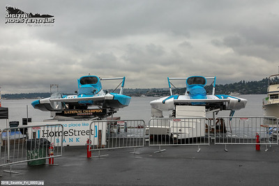 2018 Seafair - Friday