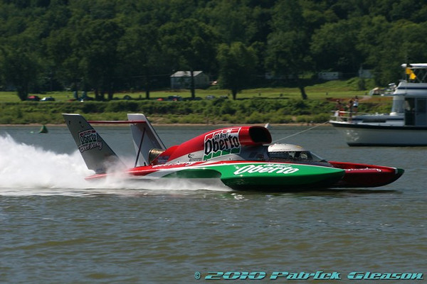 2010 Indiana Governor's Cup, Madison IN
