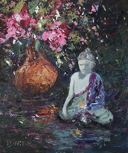 My_Buddha_20x24_oil