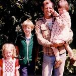 Roger, Heath, me & Chad
