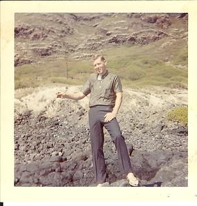 December 9, 1963 Pakai Bay Hawaii