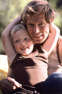 Dad and Chad - 1975