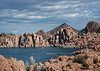 Granite Dells and Watson Lake