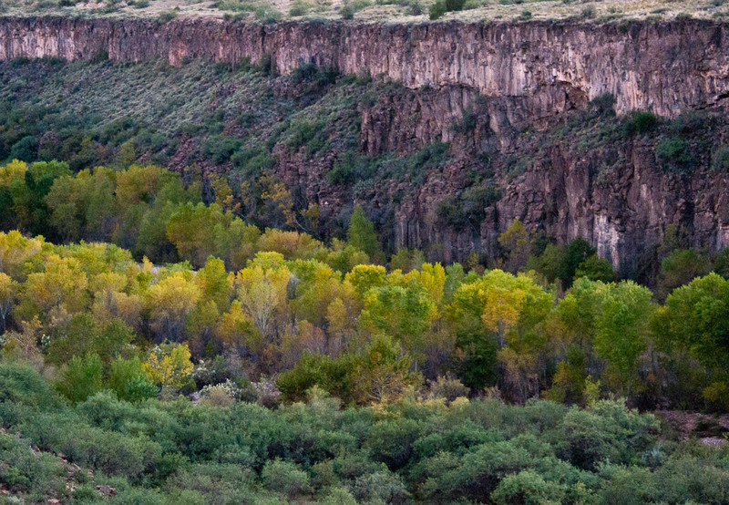 Verde River Valley