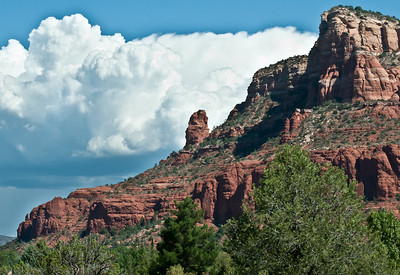 Red Rock Country!